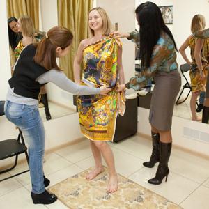 Ателье по пошиву одежды Усть-Ордынского