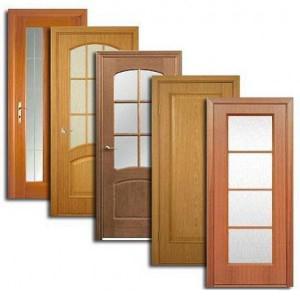Двери, дверные блоки Усть-Ордынского