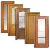 Двери, дверные блоки в Усть-Ордынском
