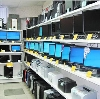 Компьютерные магазины в Усть-Ордынском