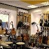 Музыкальные магазины в Усть-Ордынском