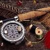 Охотничьи и рыболовные магазины в Усть-Ордынском