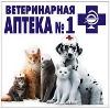 Ветеринарные аптеки в Усть-Ордынском