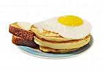 Эдем - иконка «завтрак» в Усть-Ордынском
